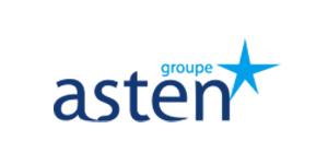 Groupe Asten