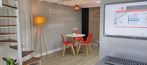 Agence Rennes Ouest