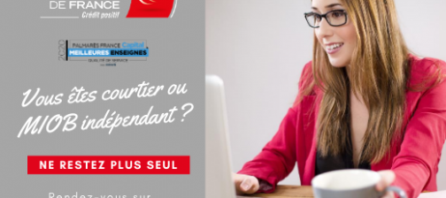 CCDFR recrutement franchisé