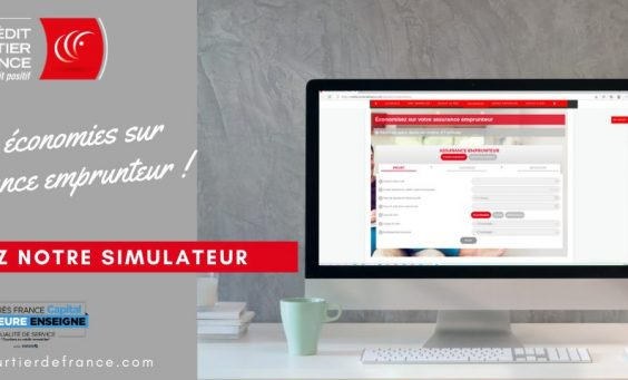 Simulateur Assurance Emprunteur